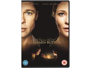 The Curious Case Of Benjamin Button (DVD)
