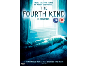 The Fourth Kind (DVD)