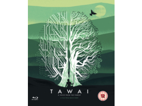 Tawai - A Voice From The Forest [Blu-ray] [2018] (Blu-ray)