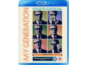 My Generation [2018] (Blu-ray)