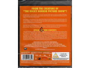 Shock Treatment [Blu-ray] (Blu-ray)