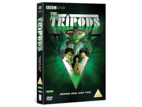 Tripods - Series 1 And 2 (DVD)