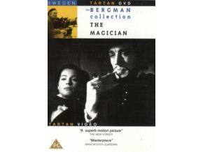 Magician (Bergman) (DVD)