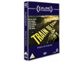 Train Of Events (1949) (DVD)