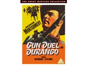 Gun Duel in Durango [1957] (DVD)