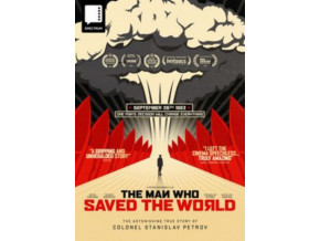 The Man Who Saved The World (DVD)