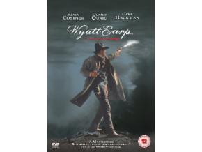 Wyatt Earp (1994) (DVD)