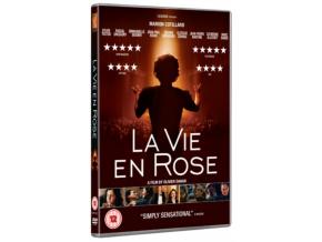 La Vie En Rose (2007) (DVD)