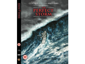 The Perfect Storm (2000) (DVD)