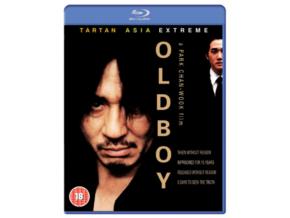 Old Boy (Blu-Ray)