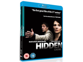 Hidden (Blu-Ray)