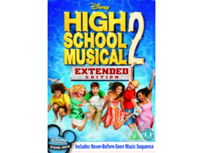 High School Musical 2 (DVD)