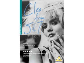 Cleo from 5 to 7 (DVD)