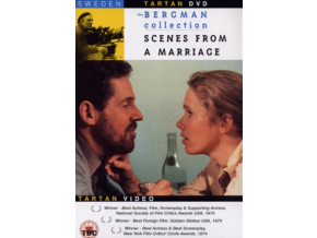Scenes From A Marriage (Subtitled) (DVD)