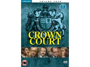 Crown Court  Volume 4 (DVD)