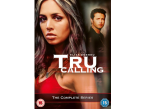 Tru Calling - The Complete Series (DVD)