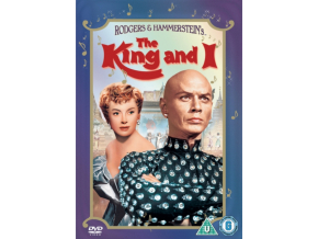 King And I  The (Singalong) (DVD)