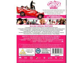 Grease 40th Anniversary (Blu-Ray) [2018] [Region Free] (Blu-ray)