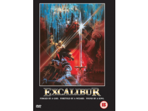 Excalibur (1981) (DVD)