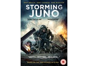 Storming Juno [2018] (DVD)