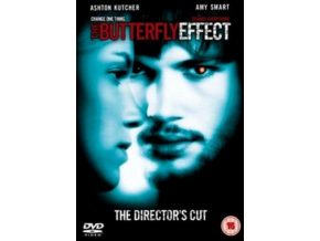 The Butterfly Effect (DVD)
