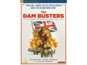 The Dam Busters [DVD] [2018]