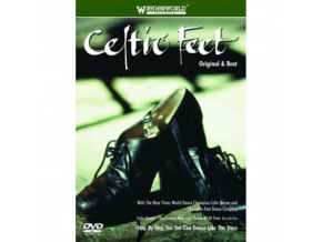 Celtic Feet (DVD)