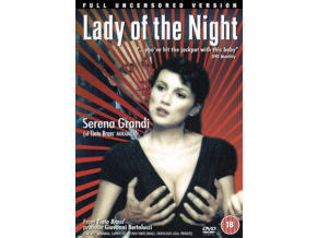 Lady Of The Night (DVD)