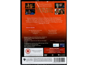 Midsomer Murders - Series 19 Complete (DVD)
