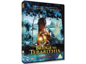 Bridge To Terabithia (2007) (DVD)