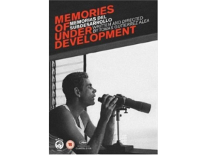 Memories of Underdevelopment (DVD)