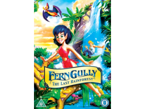 Fern Gully - The Last Rainforest (Animated) (DVD)