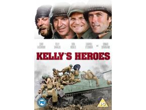 Kellys Heroes (1970) (DVD)