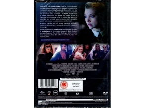 In Darkness (DVD) [2018]
