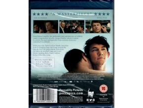 Eastern Boys (Blu-ray) (Blu-ray)