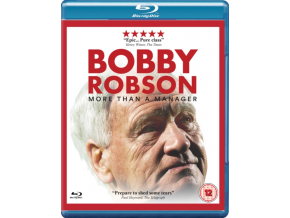 Bobby Robson (Blu-ray)