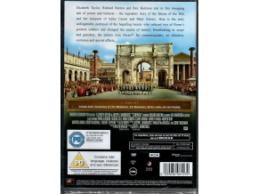 Cleopatra (1963) (DVD)