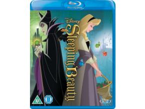 Sleeping Beauty (Blu-ray)