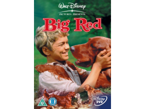 Big Red (DVD)