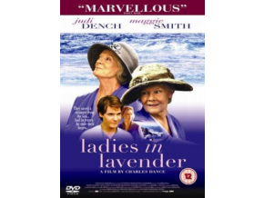Ladies In Lavender (2004) (DVD)