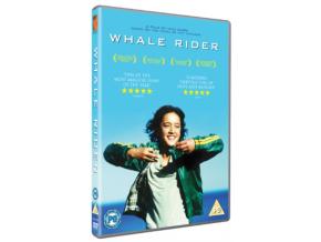 Whale Rider (DVD)