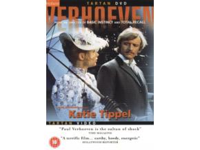 Keetje Tippel (aka Katie Tippel) (DVD)