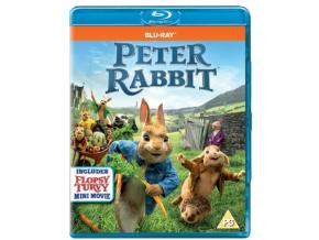 Peter Rabbit [Blu-ray] (Blu-ray)