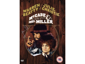 McCabe And Mrs Miller (1971) (DVD)