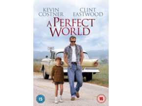 A Perfect World (1993) (DVD)