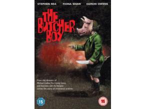 The Butcher Boy (1997) (DVD)