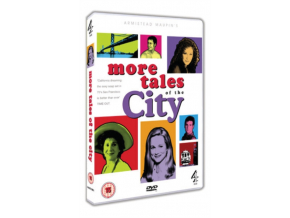 More Tales Of The City (DVD)