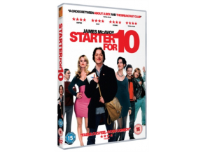 Starter For Ten (2006) (DVD)