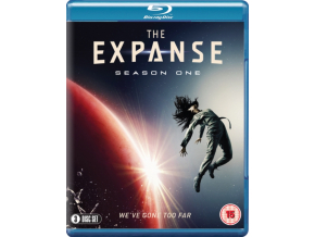 The Expanse: Season One [Official UK Release] (Blu-ray)