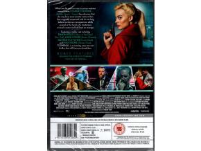 Terminal [2018] (DVD)
